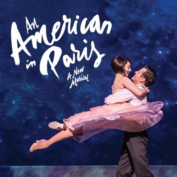 An American in Paris – The Musical returns to screens!