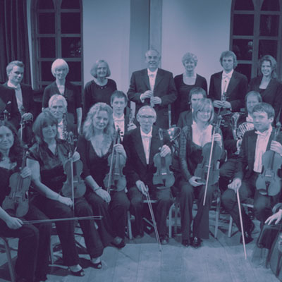 Award Winning Welsh Chamber Orchestra bring a 'classical touch' of the East to West Wales