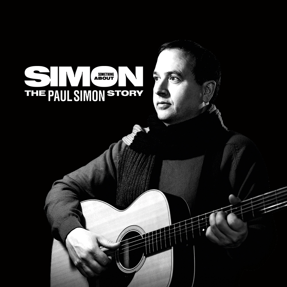 SIMPLY SIMON! HIT SHOW CELEBRATING LIFE AND WORK OF PAUL SIMON COMES TO THE TORCH THEATRE AS PART OF A UK TOUR