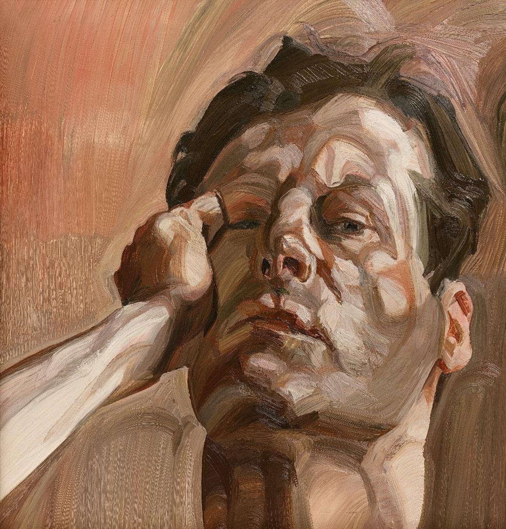 LUCIAN FREUD: A MODERN BRITISH MASTER REVEALED ON SCREEN