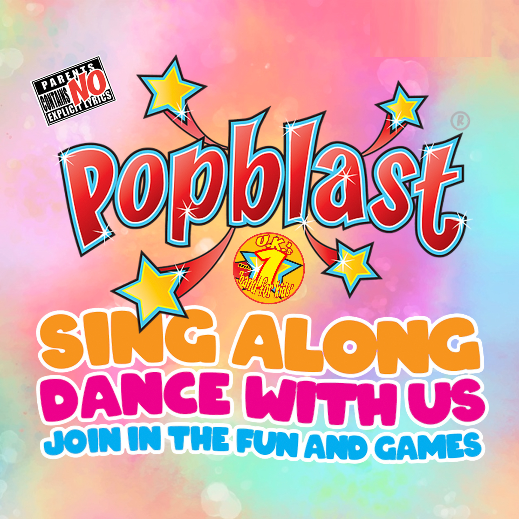 'POPTASTIC' FAMILY FUN THIS HALF TERM AT THE TORCH THEATRE