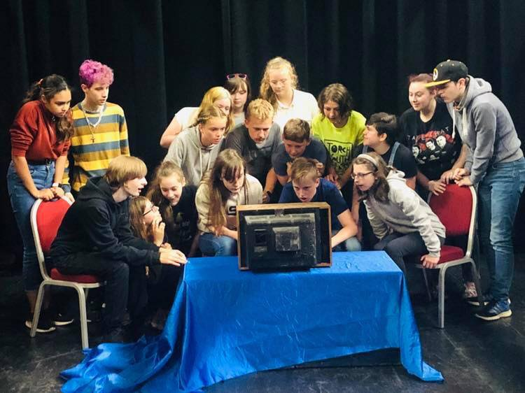 Torch Youth Theatre Returns
