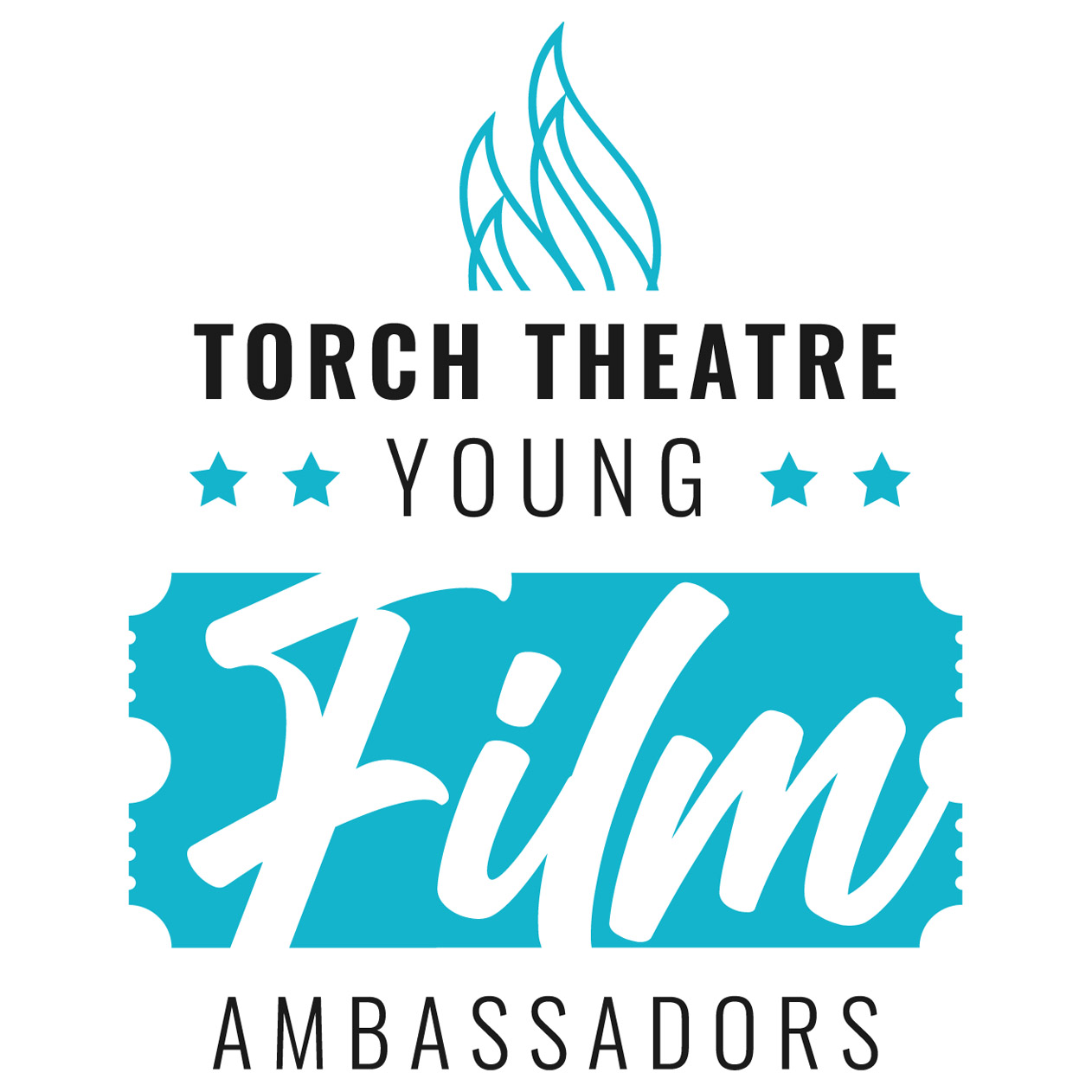 PUT YOURSELF IN THE PICTURE AS A YOUNG FILM AMBASSADOR WITH THE TORCH THEATRE!