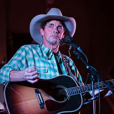 OFF THE KERB PRODUCTIONS PRESENTS RICH HALL'S HOEDOWN