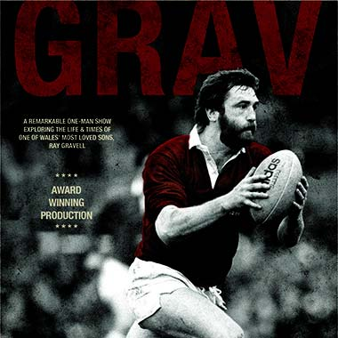 'Grav' in New York – tickets now on sale