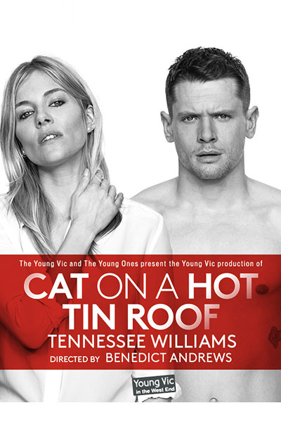 NT Live: CAT ON A HOT TIN ROOF -  interview with director Benedict Andrews