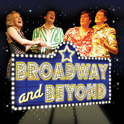 BROADWAY COMES TO MILFORD HAVEN