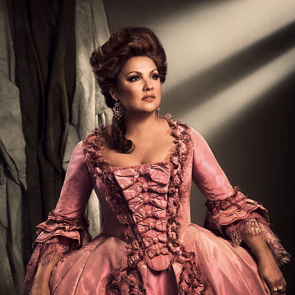 A NEW PRODUCTION OF CILEA'S ADRIANA LECOUVREUR BROADCAST LIVE AS PART OF THE MET OPERA'S LIVE IN HD SERIES